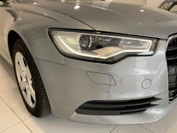 Audi A6 2.0TDi Advanced Edition Multitronic desde 380 euros/mes