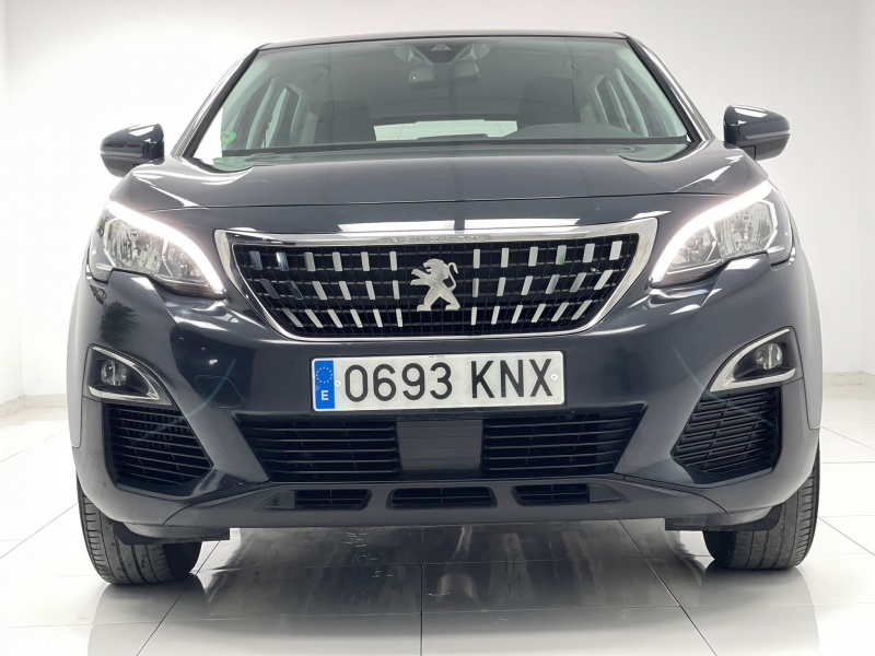 PEUGEOT 3008 SUV 1.5BlueHDi Active desde 345€/mes